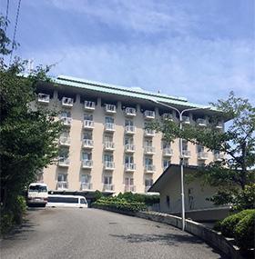香雪記念病院