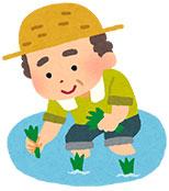 イメージ:農家