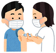 ワクチン接種
