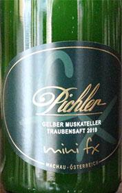 F.X. Pichler  ピフィラー